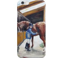 El Cid iPhone Case/Skin