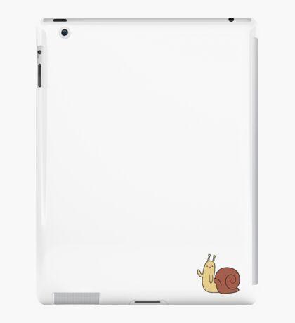 A Subtle Guest iPad Case/Skin