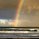 Watchin the Rainbow by Jason Dymock Photography