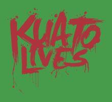 Kuato Lives Kids Clothes