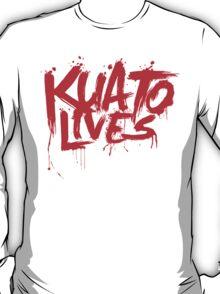 Kuato Lives T-Shirt