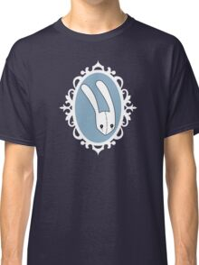 Blue Bunny -Frame Classic T-Shirt