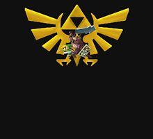 Zelda's attack! Unisex T-Shirt
