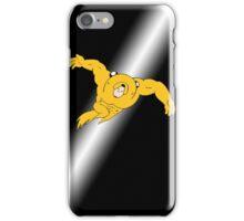 Ultimate Jake Suit! iPhone Case/Skin