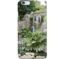 Golden Gate Falls iPhone Case/Skin