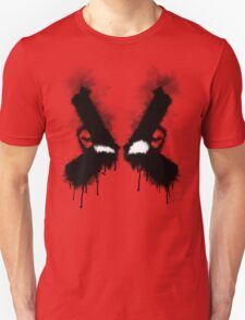Weapons of the Dead T-Shirt