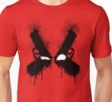 Weapons of the Dead Unisex T-Shirt