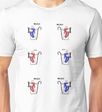 Wololo Ad Nauseum T-Shirt