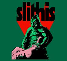Spawn Of The Slithis 1977 Unisex T-Shirt