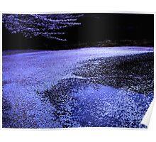 """""""sakura spirits""""...... living on  Poster"""