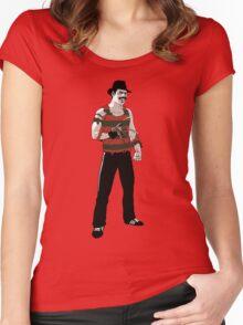 Killer Queen Women's Fitted Scoop T-Shirt
