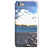 San Francisco Soaring iPhone Case/Skin