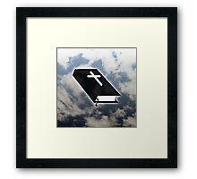 Bible Framed Print