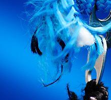Blue Frey by Luke Stephensen