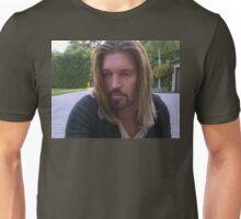 Feeling- Pensive Unisex T-Shirt