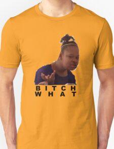 confused black girl meme  Unisex T-Shirt
