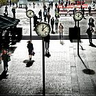 Are There Enough Hours in the Day? by DonDavisUK