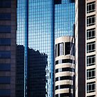 Towers of Money by Andy Freer