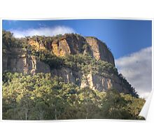 Newnes - HDR Poster