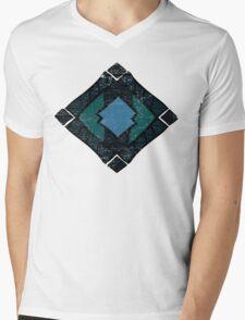 Enchanting Abstract Colors and Shapes T-Shirt