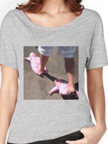 makeshift Women's Relaxed Fit T-Shirt