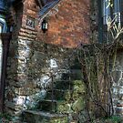 Timeless stairs by collpics