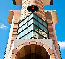 Number 1 Poultry by Robert Dettman