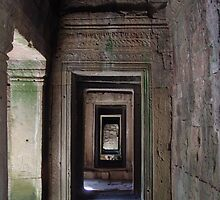 Cambodia. Angkor Wat , Siem Reap 40 by Feesbay