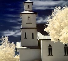 Steeple by Kym Howard