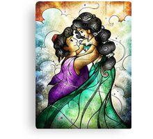 I Choose You Canvas Print
