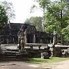 Cambodia. Angkor Wat , Siem Reap 59 by Feesbay