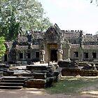 Cambodia. Angkor Wat , Siem Reap 65 by Feesbay