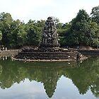 Cambodia. Angkor Wat , Siem Reap 67 by Feesbay