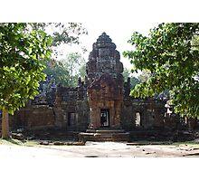 Cambodia. Angkor Wat , Siem Reap 70 Photographic Print