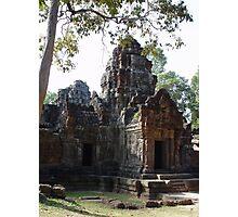 Cambodia. Angkor Wat , Siem Reap 71 Photographic Print
