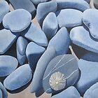 Moonstones by April Jarocka