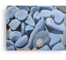 Moonstones Canvas Print