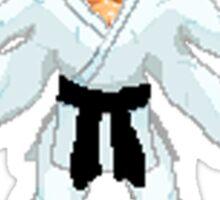 Karate do Shokan Sticker