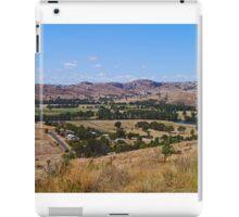 Near Gundagai, NSW, Australia iPad Case/Skin