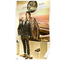 Window Shopping 3 Poster