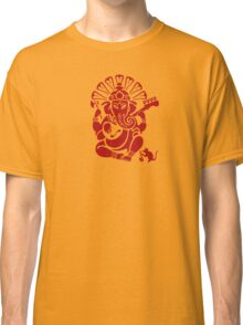 Ganesh plugged in Classic T-Shirt