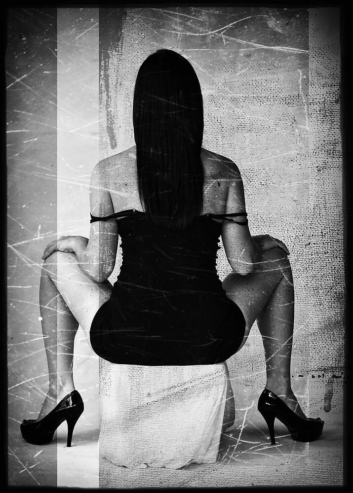 'Strike the Pose' by Jillian Merlot