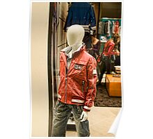 Window Shopping 5 Poster