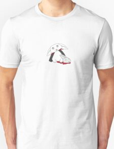 Cute Vampire Rabbit T-Shirt