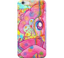 Pinkie Pie iPhone Case/Skin