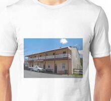 Royal Hotel, Sofala, New South Wales, Australia Unisex T-Shirt