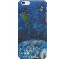 MST3K in SPACE iPhone Case/Skin