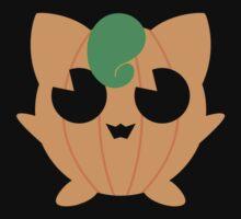 Jigglypuff Jack-O-Lantern by Dan Olsen