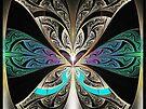 Bipolar Curl Splits  (UF0245) by barrowda