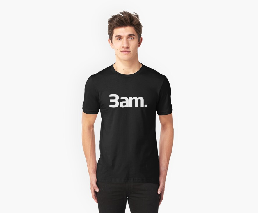 3am by excessiveside